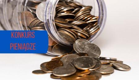 Internetowe konkursy pieniądze
