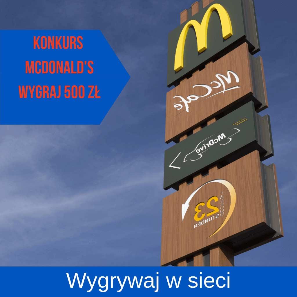Loteria McDonalds