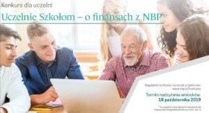 Konkurs NBP dla uczelni – Uczelnie Szkołom