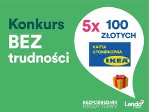 Karta upominkowa Ikea