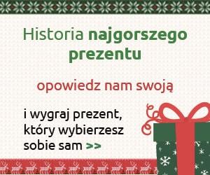 Karty prezentowe – Historia najgorszego prezentu