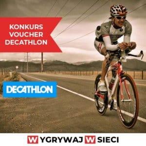 Konkurs Decathlon