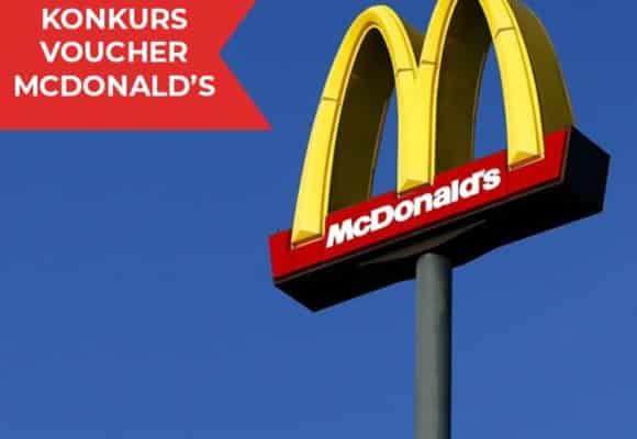 McDonald konkurs