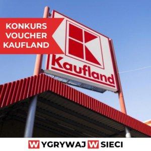 Konkurs pieniądze Kaufland