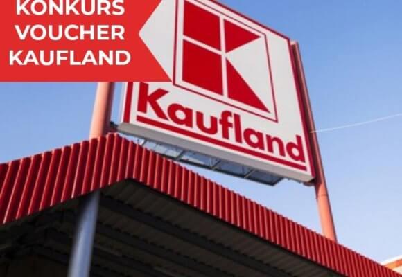 Konkurs Kaufland