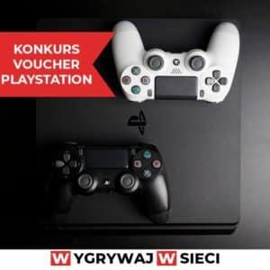 Konkurs PlayStation 4