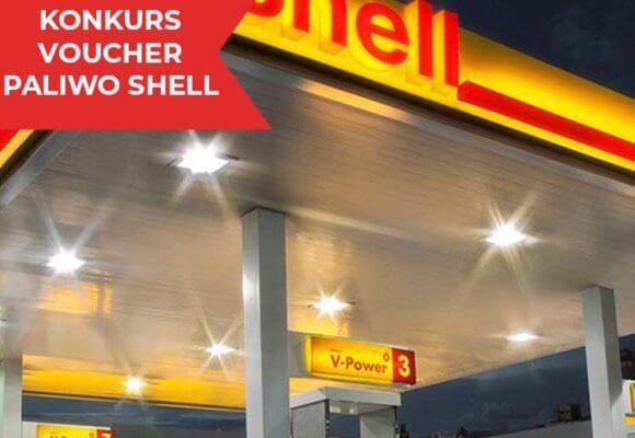 Shell Konkurs